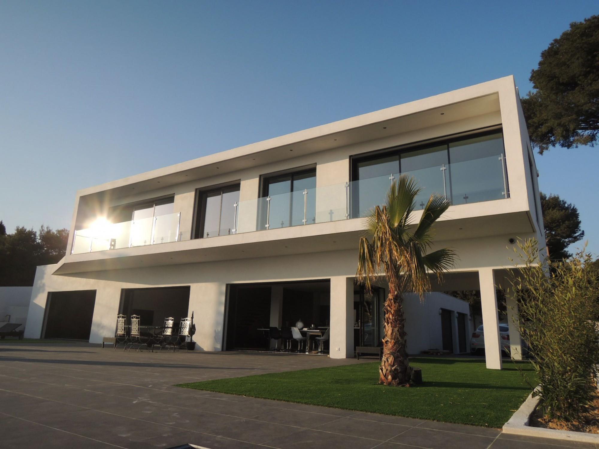 Maison Architecte Marseille Architecte Pour Maison