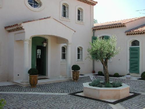 Maison du sud de la france chateaux a vendre sud de la - Maison du sud de la france ...