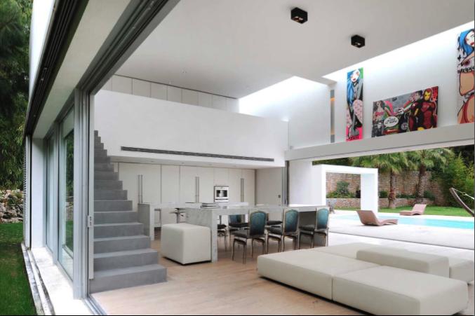 Où Trouver Une Maison Pour Une Production Photo À Cannes Ou Nice