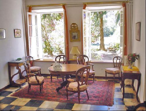 Location de maison belle poque dans le sud de la france for Antieke bouwmaterialen maison belle epoque