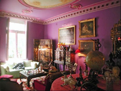 Maison Originale maison originale pour production photographique marseille sud de la