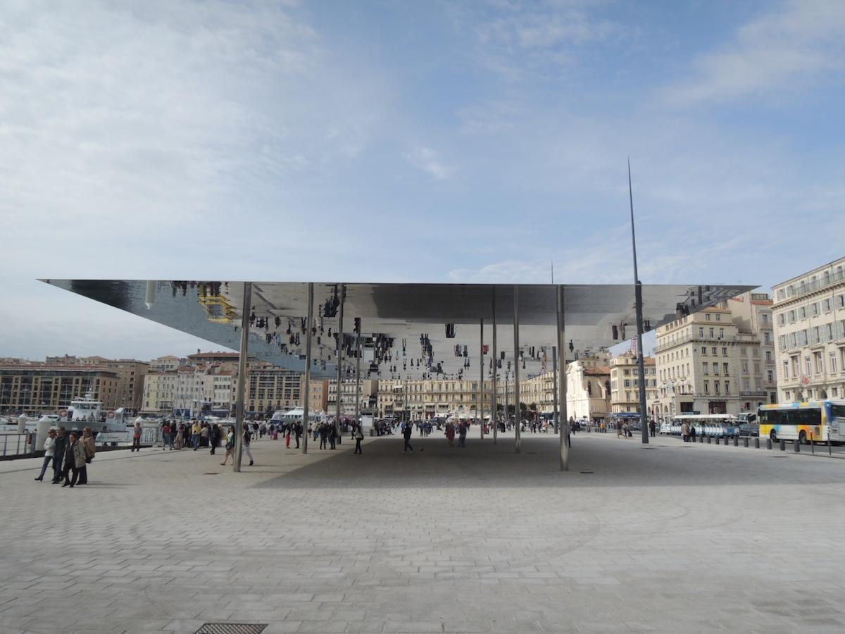 production photo marseille vieux port
