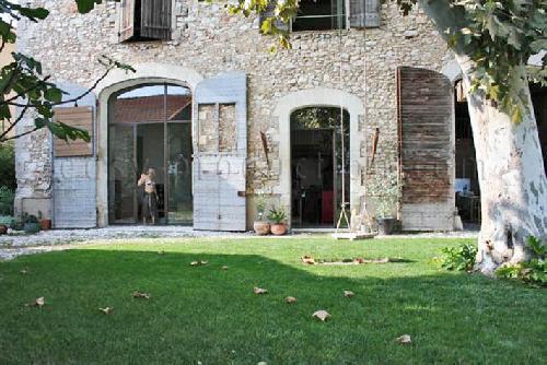 Maison authentique louer pour production photo marseille for Maison a louer a marseille avec piscine
