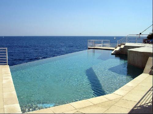 villa moderne pour shooting en region paca