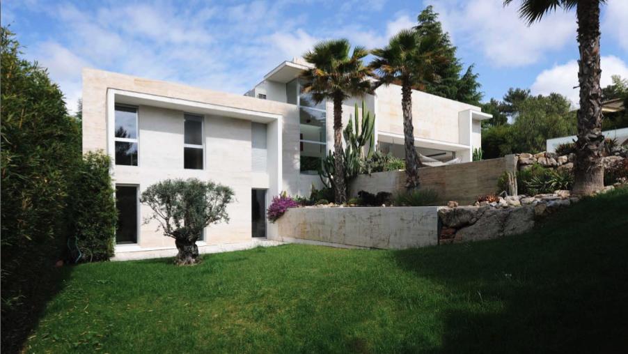 ou trouver une belle maison pour un shooting photo a cannes ?