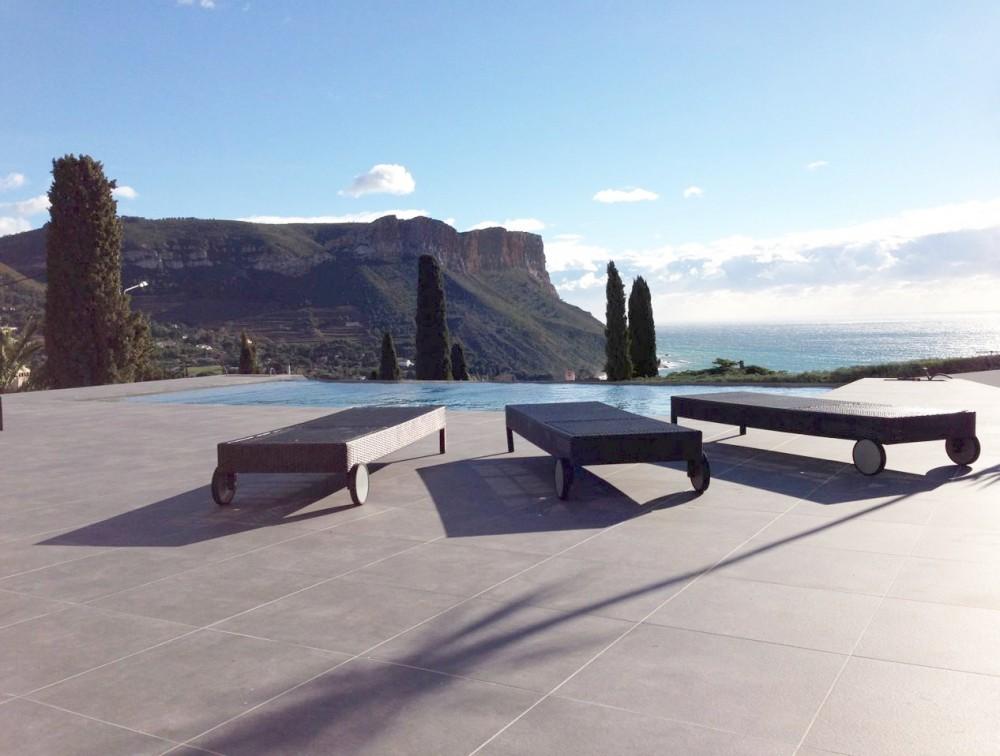 Louer une maison contemporaine Marseille
