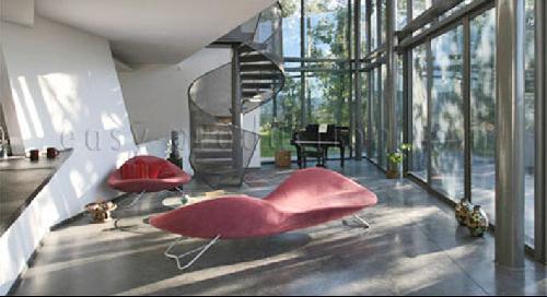 Production photo et Location de maison contemporaine Aix en Provence