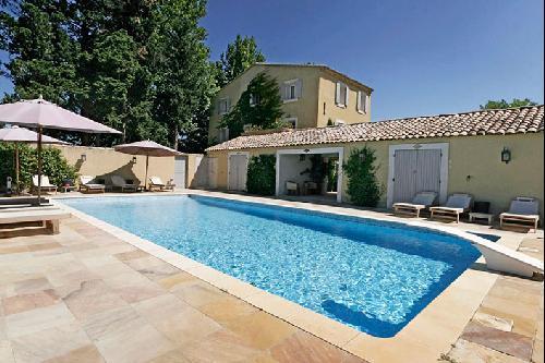 piscine pour production photographique avignon