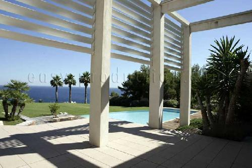 location de villa contemporaine pour production photo marseille