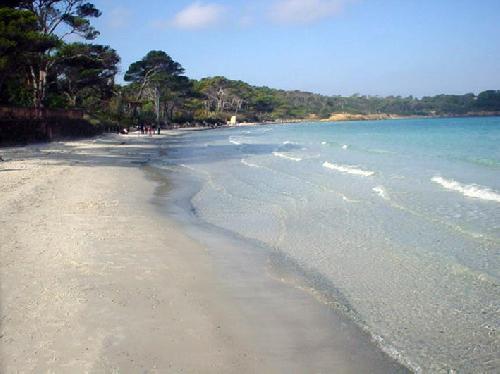plage pour prises de vues photos paca