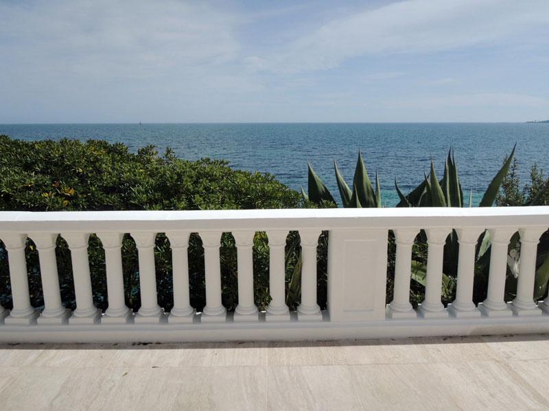 terrasse pour production photo sud de la france