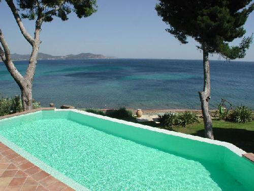 where to find a great pool for a photo production on the riviera