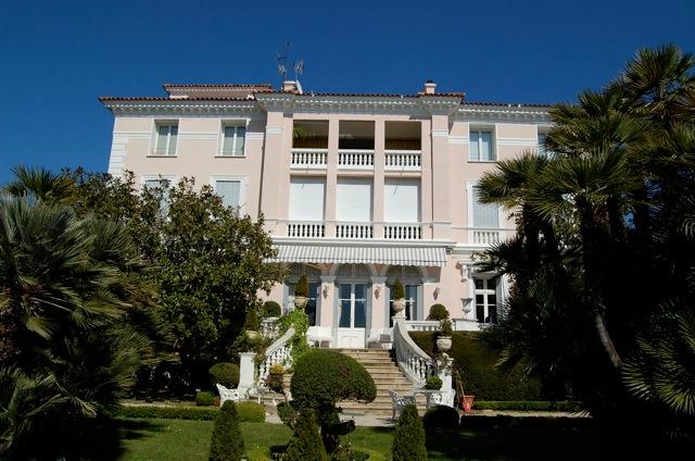 maison riviera nice cote d'  azur 06