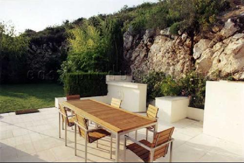 Location de villa moderne pour production photos Nice