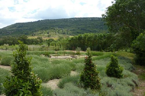 villa pour shooting dans le sud de la France