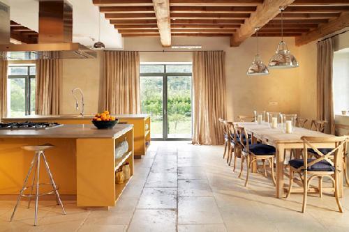 maison pour prise de vue photo dans le sud de la France