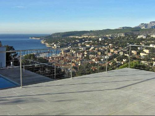 Production photo et location de maison pour shooting  près de Marseille en paca