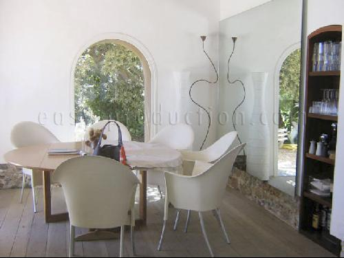 Location de villa contemporaine  Toulon sud de la france paca