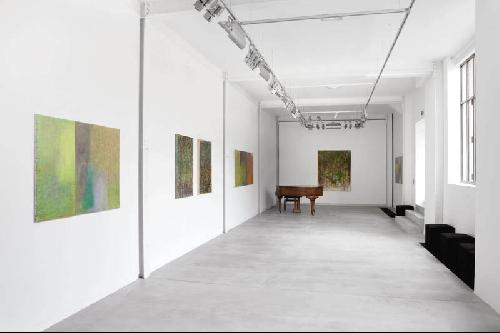 Galerie d Art Contemporain pour production photo paris