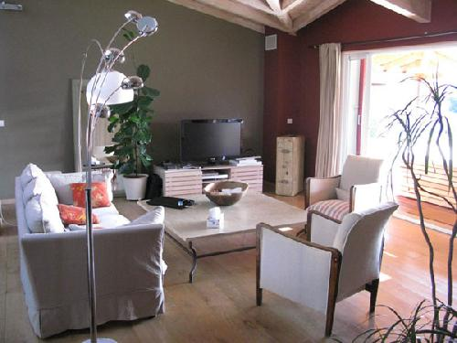 location decor naturel saint tropez france