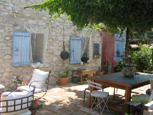 Maison provençale charme à louer pour shooting photo Marseille