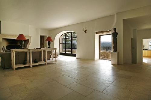 villa pour production photo luberon france