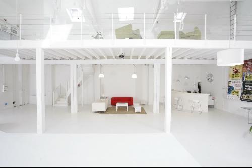 location de lieux et production photographique marseille
